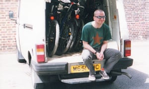 Jim Sutton, aka police officer Jim Boyling, curried favour with the protest groups as he had a van.