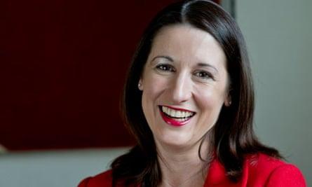 Labour MP Rachel Reeves