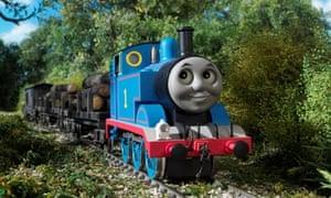 Thomas the Tank Engine TV programnme