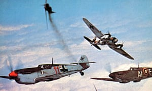 THE BATTLE OF BRITAIN (BR 1969)