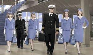 Pan Am, to be shown on BBC2