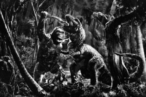 Still from King Kong (1933)