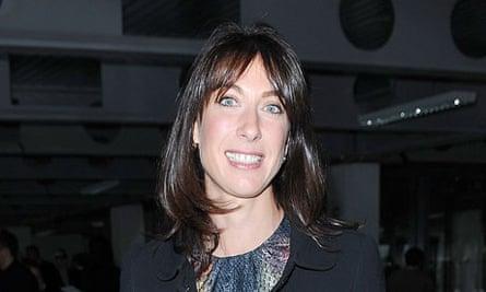 Samantha Cameron, September 2011