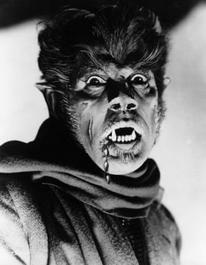 Werewolf Of London, The