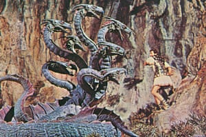 Still from Jason and the Argonauts