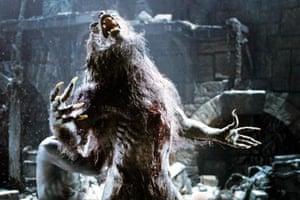 Still from Underworld - Evolution