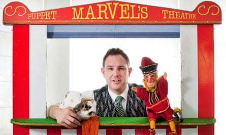 Mr Marvel