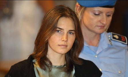 Amanda Knox Awaits Murder Verdict