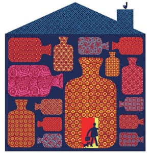 Homes illustration