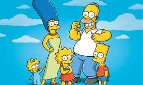 The Simpsons generates vast profits around the world through syndication and licensing deals
