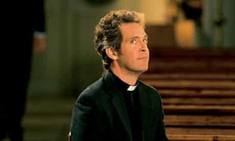Tom Hollander: Rev