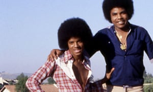 Michael Jackson Tito Jackson