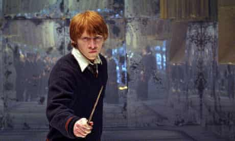 Death to Ron (well, almost)