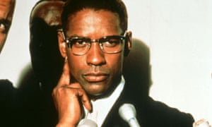 does malcolm x cover the y and z film the guardian still from malcolm x