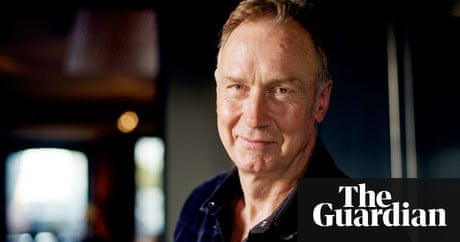 Nicholas Evans: 'Guilt is my subject. I've taken research to an extreme  degree' | Books | The Guardian