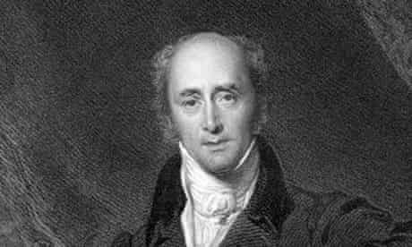 Earl Grey: took power when Wellington resigned