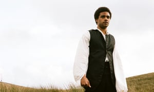 James Howson in Wuthering Heights