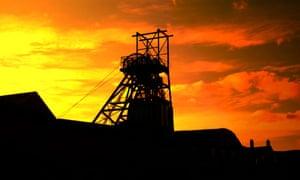Carbon tax 'puts 6,000 UK mining jobs at risk' | Environment