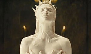 Still from Snow White And The Huntsman 4