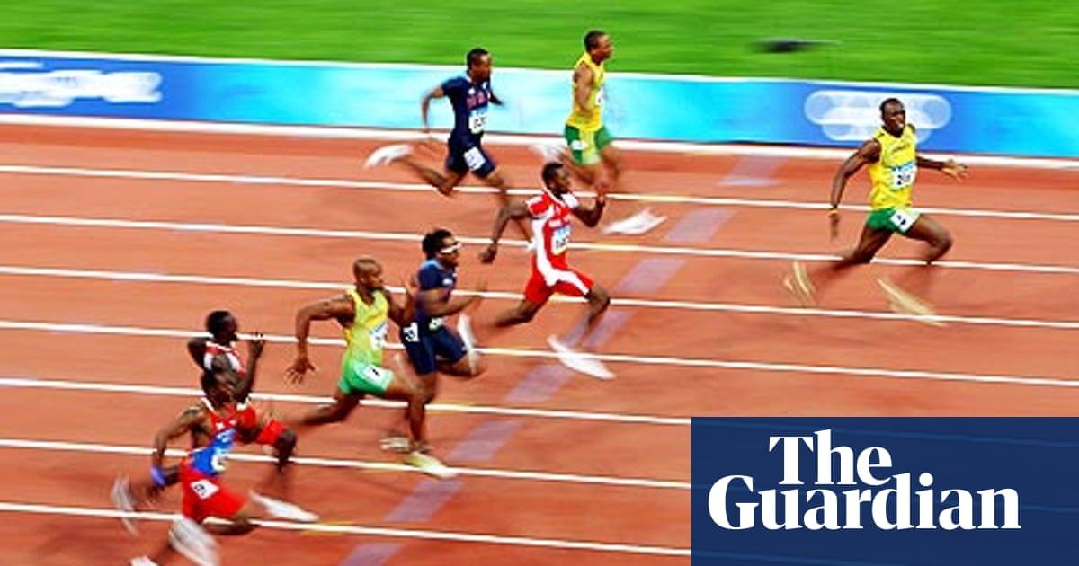 Usain Bolt Speed Mph ~ news word
