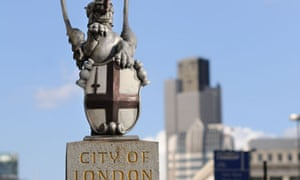 The City of London Corporation