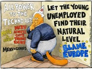 17.11.11: Steve Bell cartoon