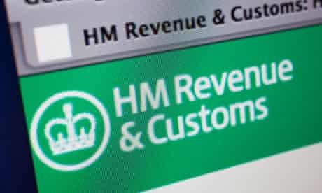 HMRC unpaid interns