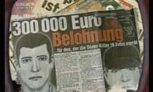 Neo-Nazi Bank Robbers