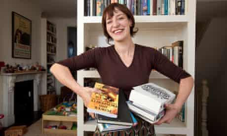 Zoe Williams serious books