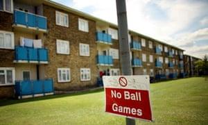 council housing dagenham