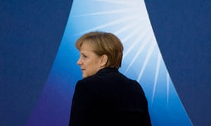 Angela Merkel G20, Eurozone Crisis