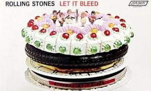 Rolling Stones, Let it Bleed