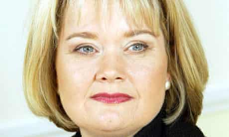 Heather McGregor: she has stuff to say