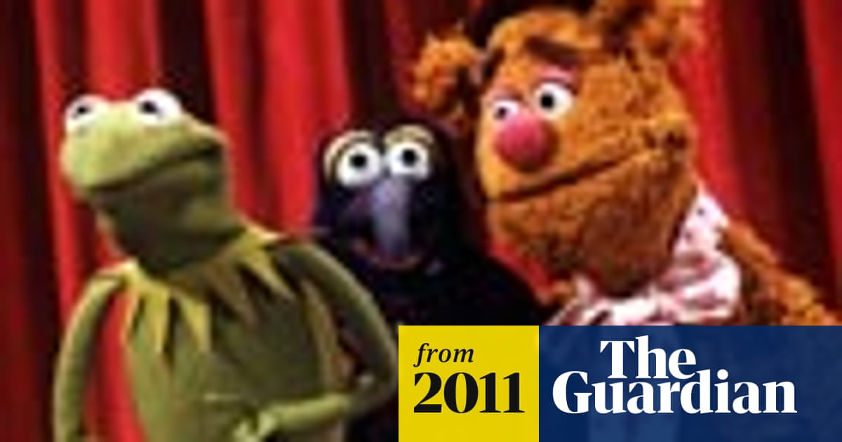 Muppet Show returns to TV? It's time to play the music