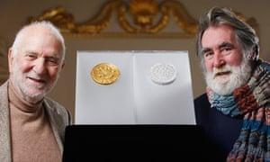 Olympic kilo coins