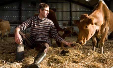 Farmer Dave Paul