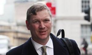 Reverend Mark Sharpe, employment tribunal