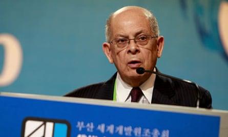 Talaat Abdel-Malek