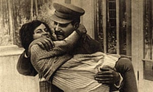 Being Stalin's daughter | US news | The Guardian