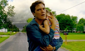 Michael Shannon in Take Shelter - 2011