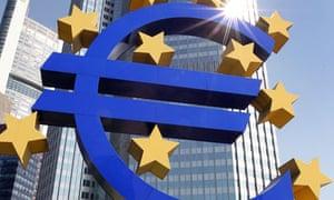 eurozonne crisis
