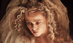 Helena Bonham in Great Expectations