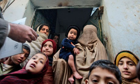 Vaccine Myth Persists As Families >> Muslim Scholars Fight To Dispel Polio Vaccination Myths In Pakistan