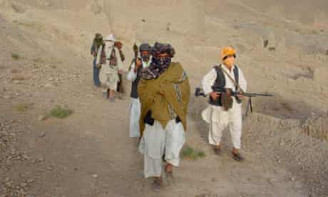 Taliban fighters told to protect civilians