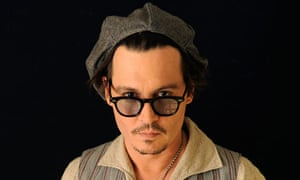 Johnny Depp: 'I'm not ready to give up my American