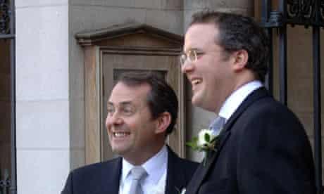 Fox orders probe into adviser role