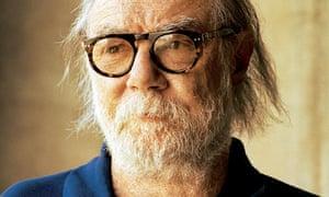Paul McCarthy portrait