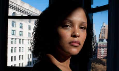 Jesmyn Ward: 'I always love being able to come back home'