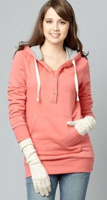 Mamaway hoodie, £48