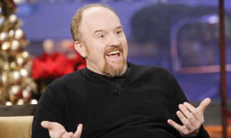 Louis CK: posing questions for the future of comedy distribution